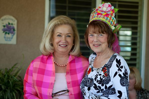 Mom's 75th Birthday Weekend
