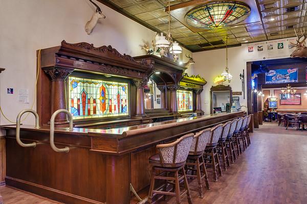 YO Bar