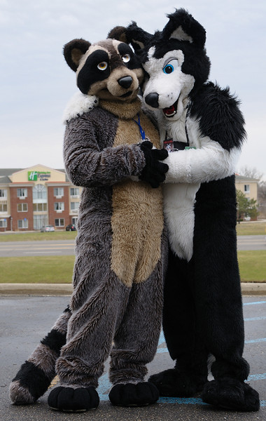 Furry Connection North 2011