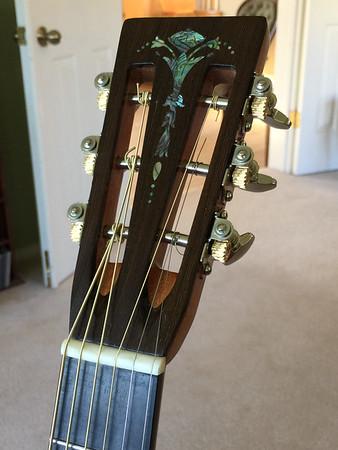 2014 First OM Guitar