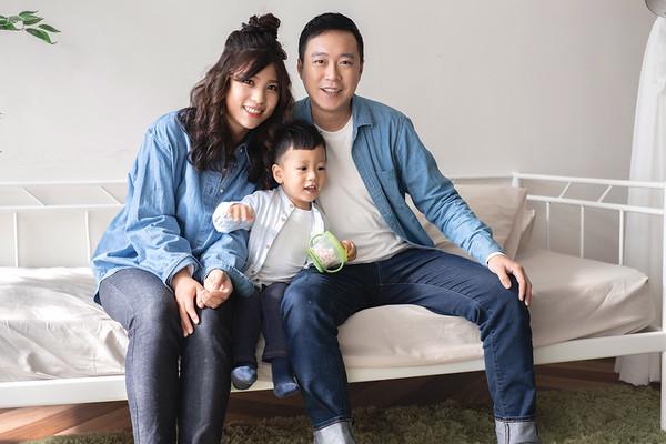 20200120 全家福&小企劃