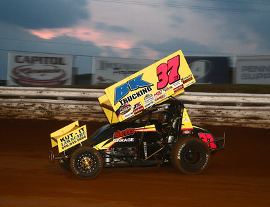 Williams Grove 7/31/15 Dan DeMarco