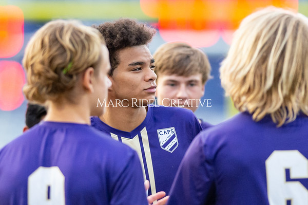 Broughton soccer vs Millbrook. October 7, 2019. D4S_6046