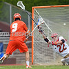 Maryland downs Syracuse in the NCAA Quarterfinals of Men's Lacrosse 13-7