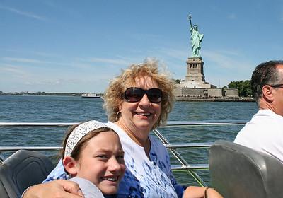 New York City - Katie
