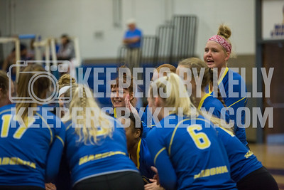 Madonna Volleyball Aug 16th