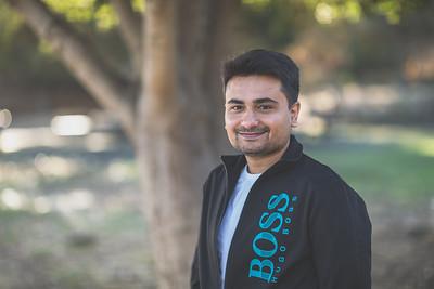 Shivam Bhatt