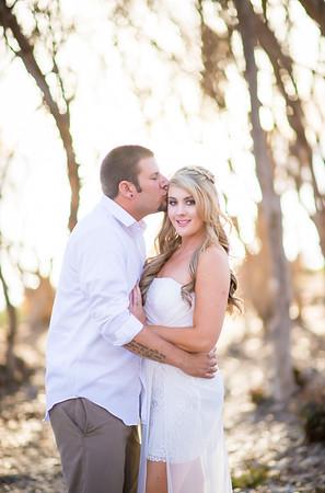 Jessica & Andrew