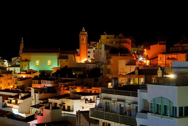 Albufeira -  Algarve - Portugal - set2009