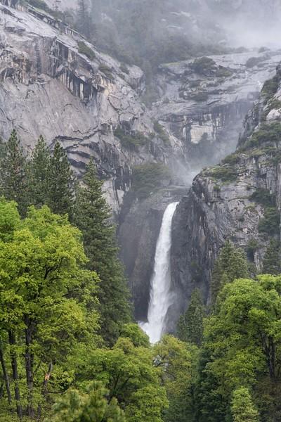 Yosemite NP May 2017