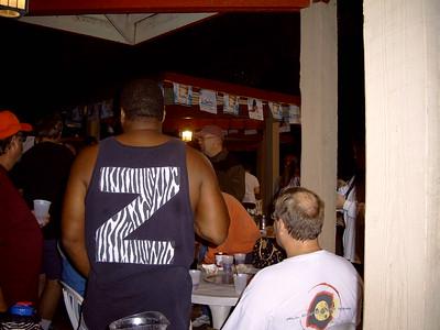 2005-9-30 Deck Party Wit Da Zeebs