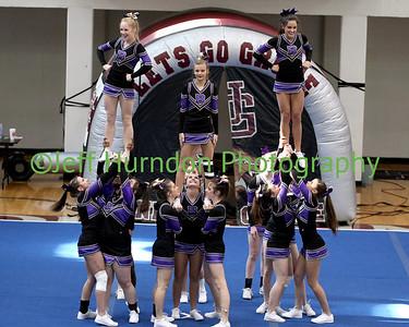 Bleckley Co High School