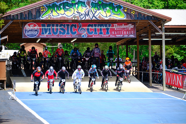 2021 Music City Nationals - Thursday Practice