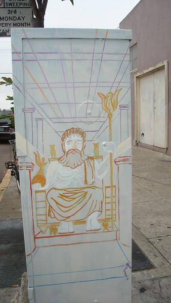 2006-11-11 Art Around Adams