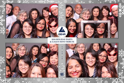 12-14-18 Gehr Holiday Party