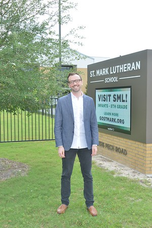Pastor Matt 2019