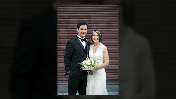 Harmony & Matthew's Wedding