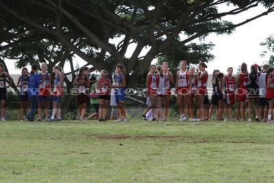 102810 HHSAA Girls Championship
