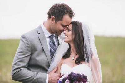 Abram + Heather Wedding Video