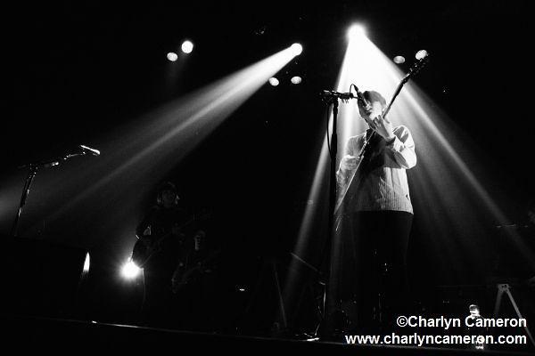 Tegan and Sara.The Tivoli, Brisbane.May 4, 2010.**Do not use without permission**