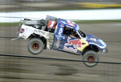 Traxxas TORC Series - Eldora Speedway - 11 May '13