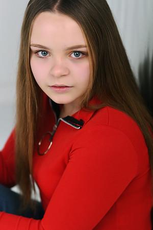 Emily Dorey