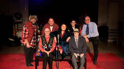 True Repertory Theatre - Reckless - Oct 2021