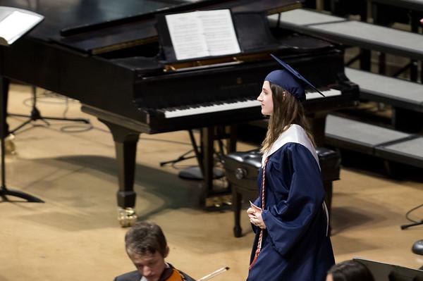 Kaylee Eaton Graduation