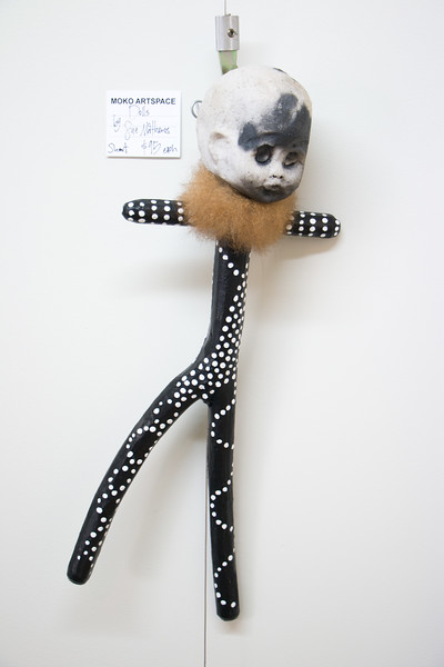 Moko Artspace doll 5754