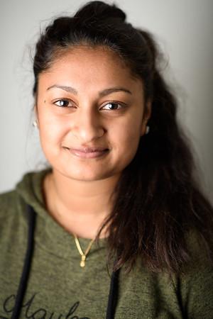 Vithtiya Portrait Session
