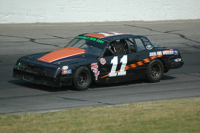 Thompson Speedway 6-9-11 SN