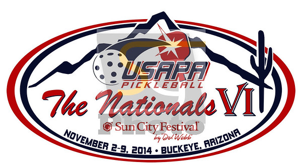 2014 USAPA National Pickleball Tournament