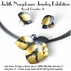 Judith Neugebauer Holiday Exhibition 2016