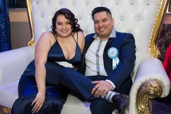 Helen & Jose's Baby Shower