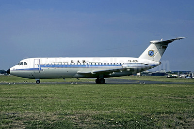 LAR - Liniile Aeriene Române