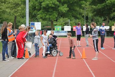 Special Heroes Sportdag