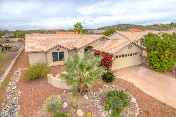 For Sale 35948 S. Mesa Ridge Dr., Tucson, AZ 85739