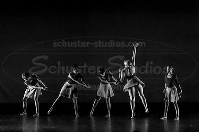 """Swingin Party"" - The Dance Studio"