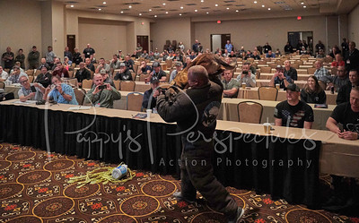 5th Annual Police K9 Conference 2019