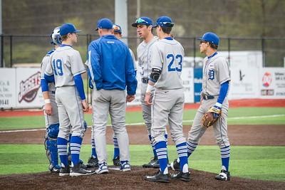 Varsity Baseball 04-21-2017