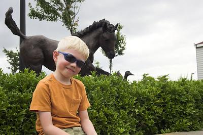 Chincoteague Vacation 2009