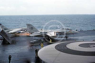 US Navy VF-102 DIAMONDBACKS Military Airplane Pictures