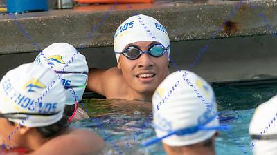 Lyman Swimming