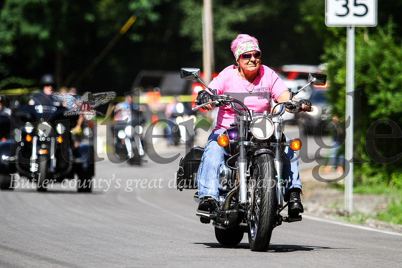 13684 - Ride for the Cure 2018