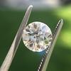 1.54ct Old European Cut Diamond GIA I VS2 20