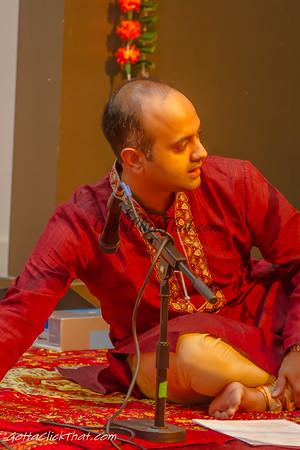 Diwali Concert