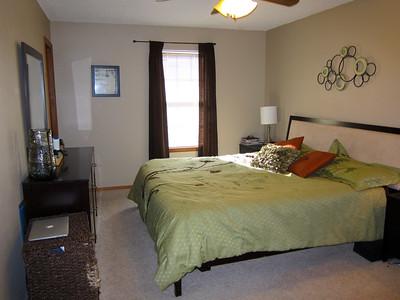Bedroom Overhaul
