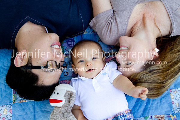 Cordova Family - ALL Edited Images