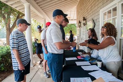 20th Anniversary Titus L. Ivory Sr. Memorial Golf Tournament @ Birksdale 8-4-17 by Jon Strayhorn