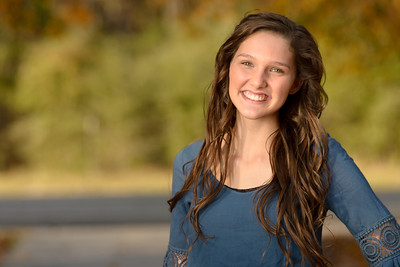Shelby Senior Photos